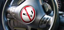 rztlicher arbeitskreis rauchen und gesundheit e v rauchverbot im auto. Black Bedroom Furniture Sets. Home Design Ideas